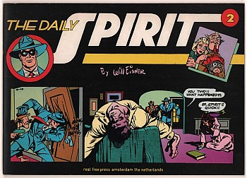 The daily spirit (complete set)