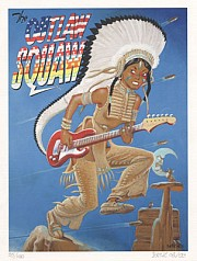 The outlaw squaw