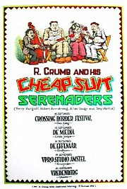 R.Crumb and his Cheap Suit serenaders