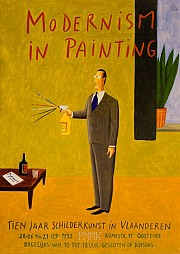 Modernism in painting