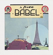 A second Babel