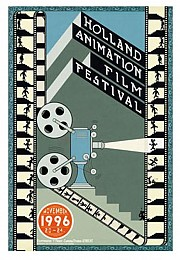 Holland animation filmfestival 1996