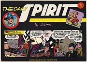 The daily spirit 4