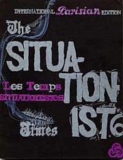 The Situationist Times no 6 (complete set 32 litho's)
