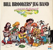 LP Bill Brookers'Jug Band