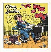 Alan Seidler The Duke of Ook