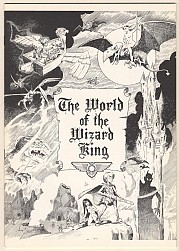 The World of the Wizard King