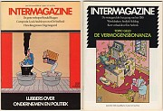 Intermagazine (set of 2)